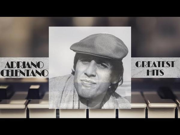 Adriano Celentano LE ORIGINI ALBUM COMPLETO LE CANZONI PIU' BELLE