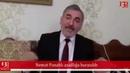 Günyarı XƏBƏRLƏR BLOKU 11.14.2018: Nemət Pənahlı azadlıqda, AXCP-çilər həbsdə qaldı...