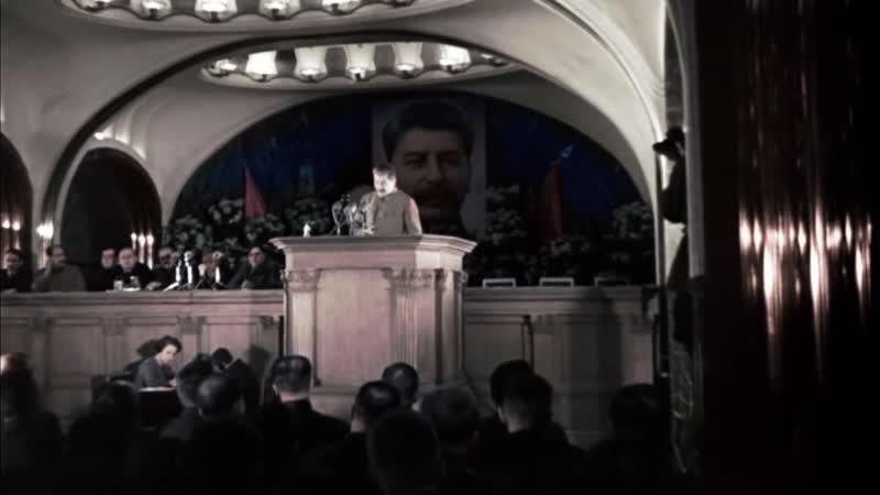 И. В. Сталин в метро ноябрь - РОССИЯ - ТАКОГО СТАЛИНА Я ЕЩЁ НЕ ВИДЕЛ - РЕСПЕКТ И УВАЖУХА