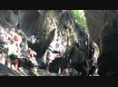 Скрытый каньон Беджи Гуванг Hidden Canyon