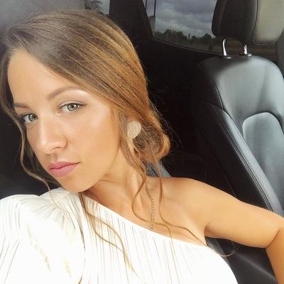 Анна Обидина