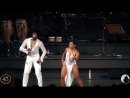 Terry y Cecile Show - GRAZy Salsa Festival 2017