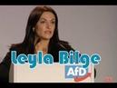 Phänomenale Rede von Leyla Bilge auf der Europaversammlung der AfD aus Magdeburg 17 11 2018