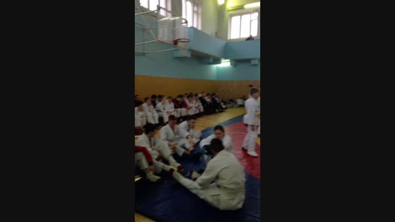 Всероссийский турнир по АРБ Можга