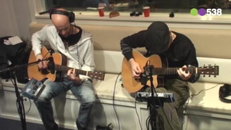 Within Temptation - Faster (Unplugged)