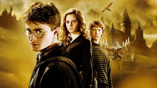 Дэниел Рэдклифф назвал свою любимую часть «Гарри Поттера»