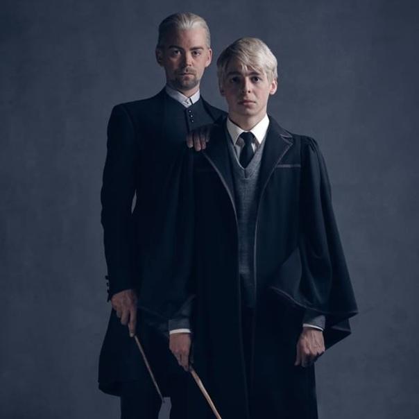 Почему по «Гарри Поттер и Проклятое дитя» до сих пор не сняли фильм