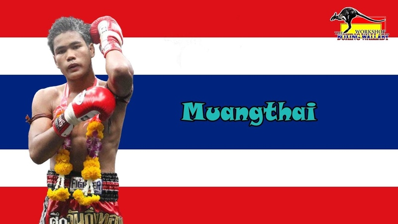Muangthai The Elbow KingElbow Zombie Highlight