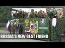 Pakistan is Russia's New Best Friend