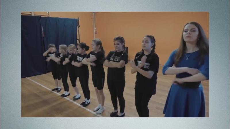 Самый первый открытый урок школы мюзикла BэстЭнд. Обучаем искусству пения, танцам, искусству актера.