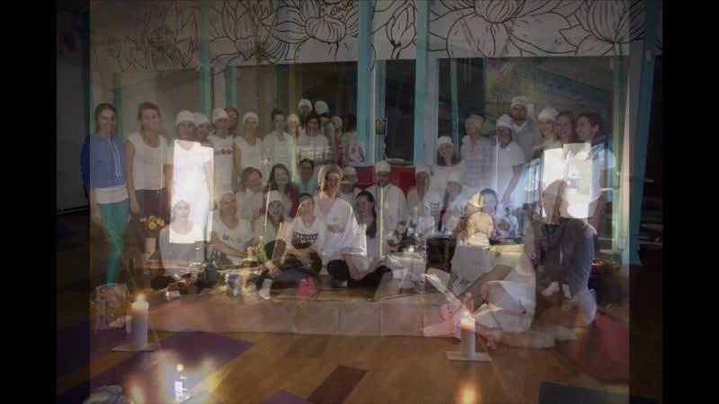 О том как проходят семинары Кундалини йоги и Сат Нам Расаян с Хари Нам Каур и Хари Сингх в Сибири