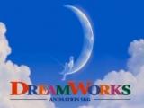 Dreamworks Animation logo Double Pitched Madagascar 2 Variant