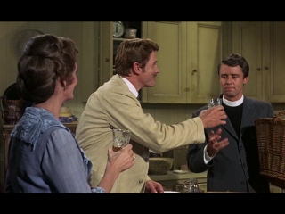 Шельмец/ Rascal (1969) (драма, семейный)