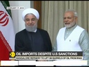 India to keep buying Iranian oil despite US sanctions report