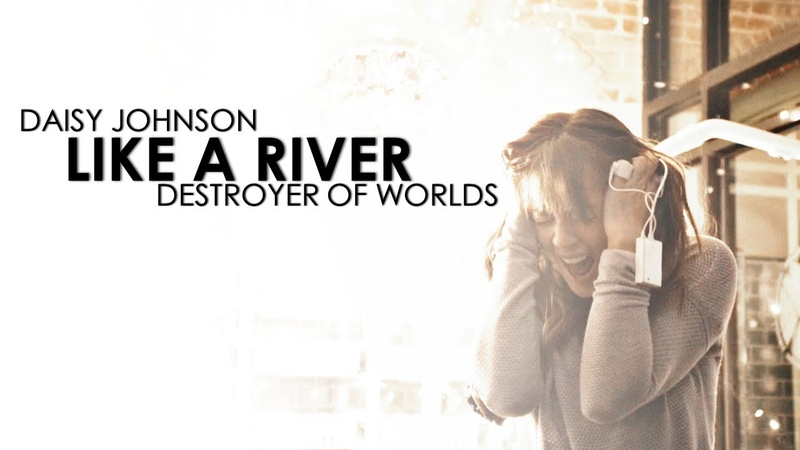 Daisy Johnson - River (BSP 9)