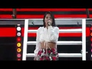 Becky G - Mayores en vivo en los Premios Univision Deportes