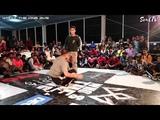 Flying Machine X Kancha 1 vs 1 Bboy Battle Finals
