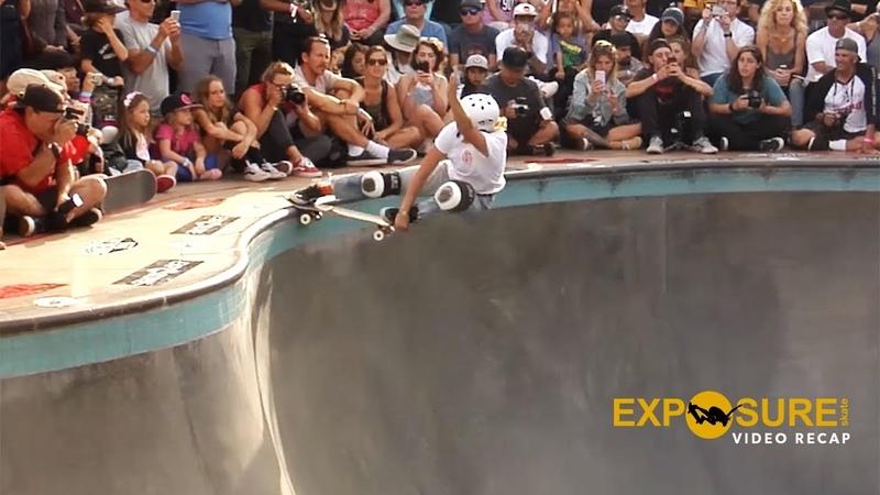 Exposure Skate 2018 Video Recap