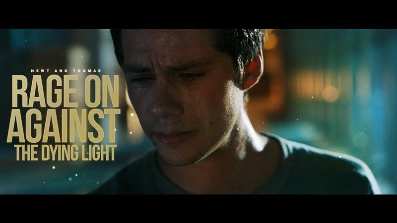 Dying Light [Newt Thomas]