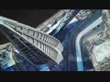 Смотрим Лахта Центр — самое высокое здание в России