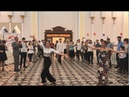Девушки Танцуют Просто Супер 2018 Лезгинка С Красавицами В Баку ALISHKA САКИТ САМЕДОВ ELVIN TERISHKA