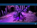 Might and Magic Heroes 6 theme The Dragon Knight