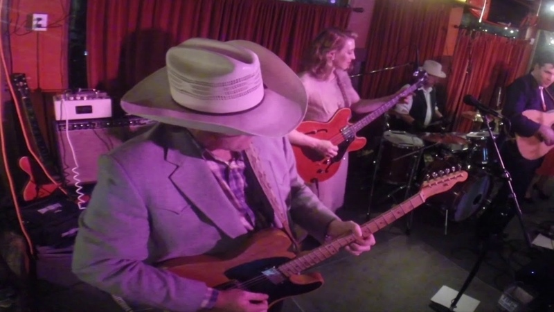 Hey Good Lookin' - HANK ELLA WITH THE FINE COUNTRY BAND