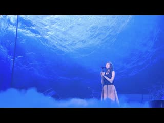 TAEYEON (SNSD) - BLUE (рус. караоке)