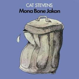 Cat Stevens альбом Mona Bone Jakon