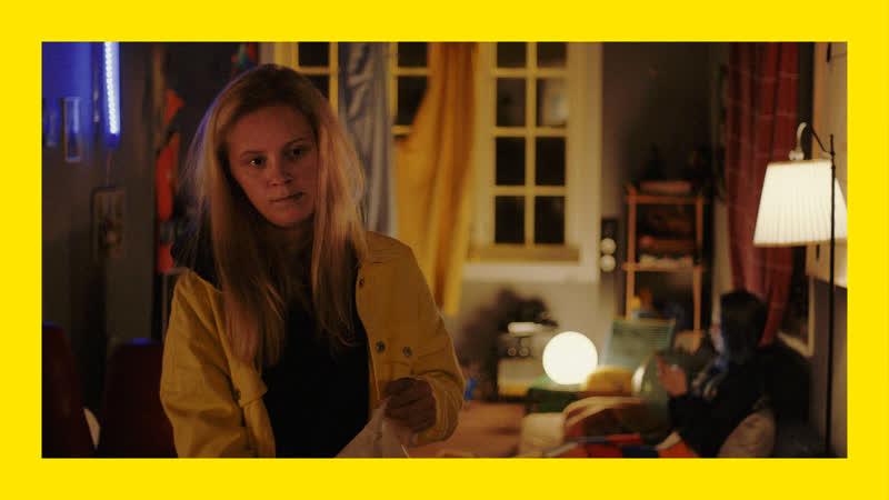 Lovleg (NRK), 9-я серия, 1-й отрывок Du er her [Ты здесь]