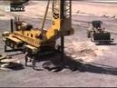 Машины монстры Самая большая буровая установка в мире National Geographic