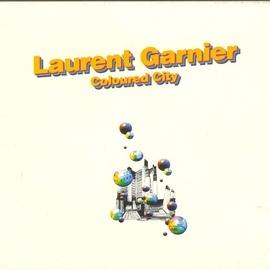 Laurent Garnier альбом Coloured City