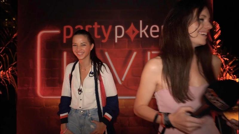 Багамские BreakNews 5 Даша Скарлетт и Медведи Caribbean Poker Party