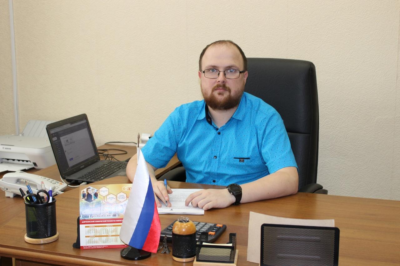 А.М. Тюльков