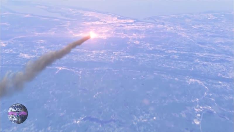 Es ist sehr helles Licht wo wir sind! 🛸 UFO von 3 Piloten über Irland gesichtet - maecfly Productions