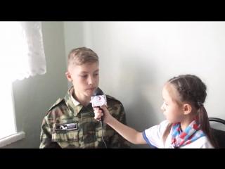 Школьные новости_3 выпуск_9 школа