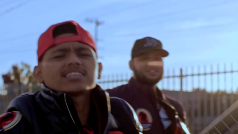 Los Asociados - Bien Lit El De Compton (Video Oficial) (2019) Exclusivo