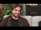 Variety - Robert Pattinson on a #Twilight reunion 'I'm ready to play 17 at a moment's notice'