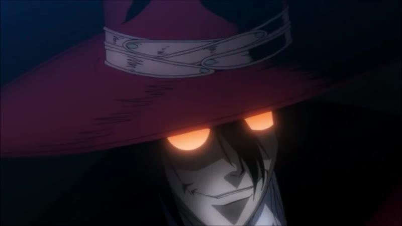 Alucard-x-seras--the-night-(hellsing-amv)