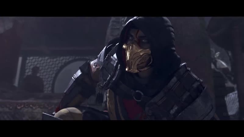 Mortal Kombat 11 - Cinematic Trailer With Original Theme Song (2019)