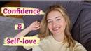 Coffee Talks - Confidence | Self-Love, Instagram, Models, Vulnerability | Sanne Vloet