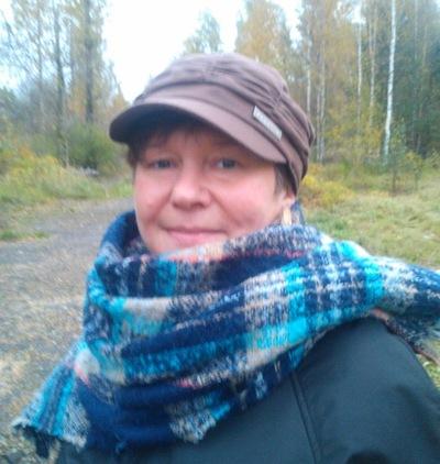 Наталья Осташинская