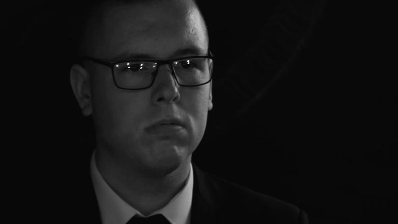 Conjurer - Choke (OFFICIAL VIDEO)