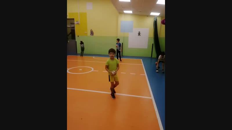 Footbolika Day. Laba. 3