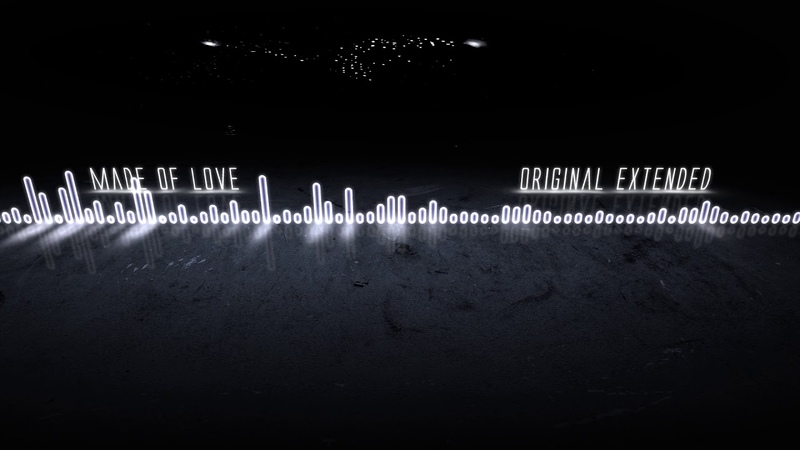 Ferry Corsten feat. Betsie Larkin - Made Of Love (Original Extended)
