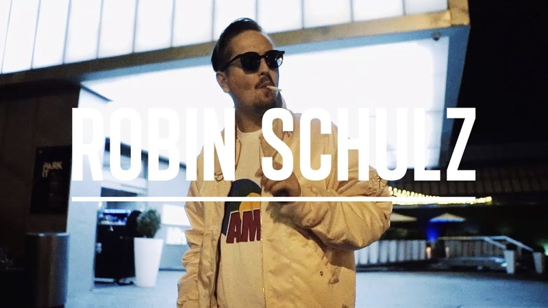 ROBIN SCHULZ – BETWEEN CITY TRIP AND JIMMY FALLON (SPEECHLESS)