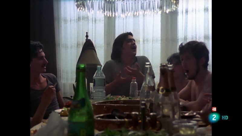 L orgia 1978 escene tall el futur