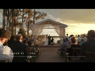 Beautiful Wedding LUTs for Wedding Filmmakers