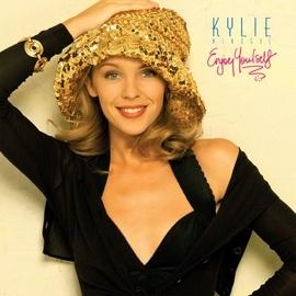 Kylie Minogue альбом Enjoy Yourself