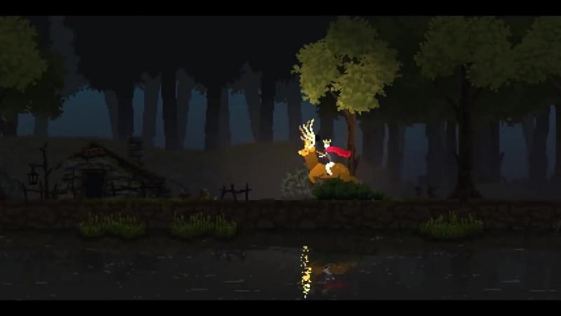 [Happy Wolf] ▼Kingdom New Lands обзор обновления